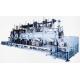 ULVAC FHH конвейерная печь для нагрева в вакууме