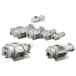 Ulvac PMB100D вакуумный механический бустерный насос Рутса