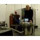 03PE500-1000-200 Камера опрессовочная для испытаний портативной электроники: ДУ 500 мм, высота 1000 мм, объем 200 л