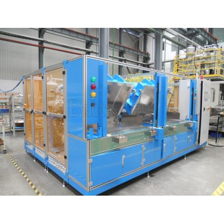 ULVAC Conditioner – установка контроля герметичности радиаторов, интеркулеров и кондиционеров