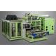 Стенд контроля герметичности топливного бака – ULVAC Gasoline Tank