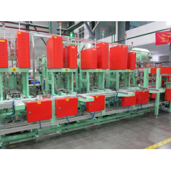 Стенд контроля герметичности компрессоров – ULVAC Сompressor