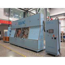 Стенд контроля герметичности медной тормозной трубки – ULVAC copper pipe