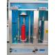 Стенд контроля герметичности огнетушителей – ULVAC fire extinguisher