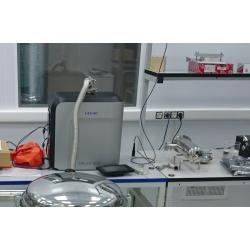 Стенд контроля герметичности способом опрессовки РМКГ-ЛАЗЕР