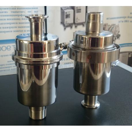 Фильтр F-VAP на вход вакуумного насоса