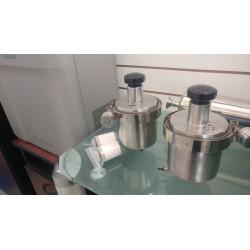 Фильтр F-TI на вход течеискателя