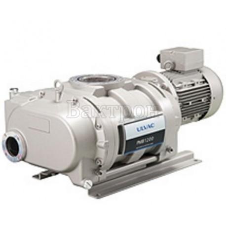 Ulvac PMB1200D вакуумный механический бустерный насос Рутса