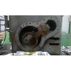 Ремонт золотниковых плунжерных вакуумных насосов