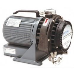Ulvac DIS-90 спиральный безмасляный вакуумный насос ISP-90