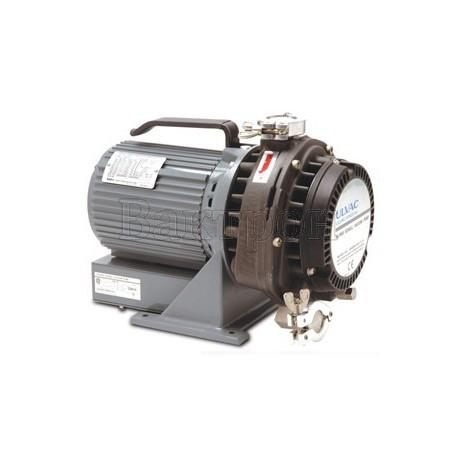 Ulvac DIS-90 спиральный безмасляный вакуумный насос