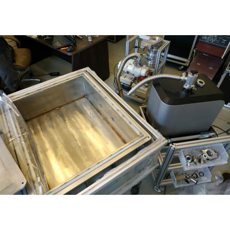 Камера вакуумная коробчатая PE300-800-600-195