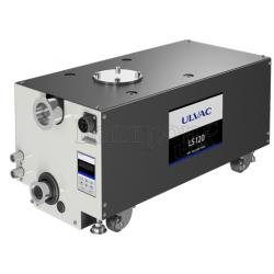 Ulvac LS120 – винтовой вакуумный насос: 120 м3/час и 0,3 Па
