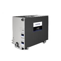 Ulvac LS600 – откачной агрегат с насосом Рутса: 600 м3/час и 0,1 Па