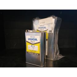 Вакуумное масло ULVAC ULVOIL R-2