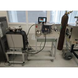 Рабочее место контроля герметичности электронных компонентов РМКГ-ГИРО