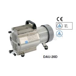 DAU-20 высоковакуумный мембранный насос