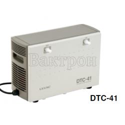 DTC-41 мембранный насос для коррозийных газов