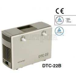 DTC-22 мембранный насос для коррозийных газов