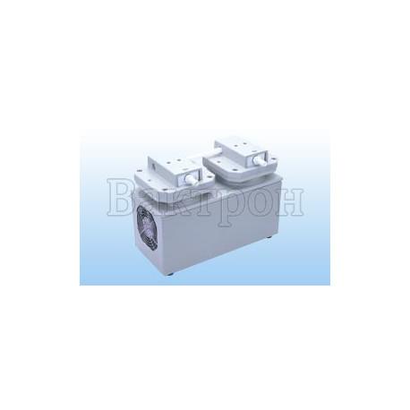 DTC-120 мембранный насос для коррозийных газов