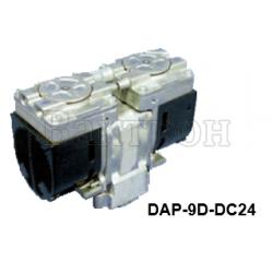 DAP-9D-DC24 мембранный насос на 24 В