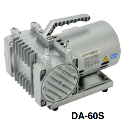 DA-60S мембранный насос