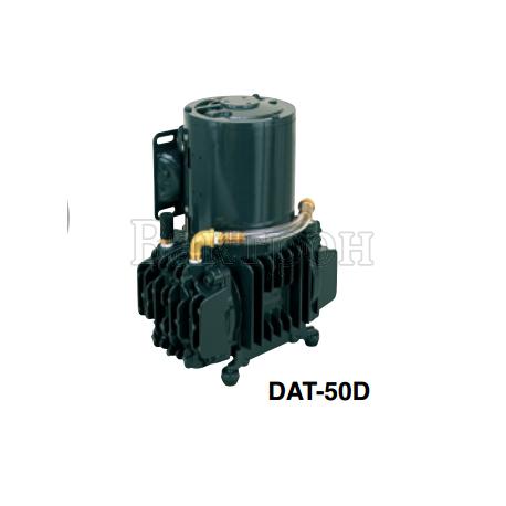 DAT-50D вертикальный мембранный насос