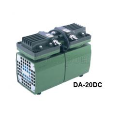 DA-20D вертикальный мембранный насос