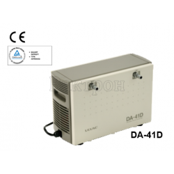DA-41D мембранный насос