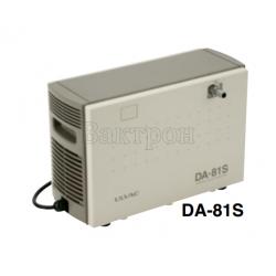 Ulvac DA-81S мембранный насос