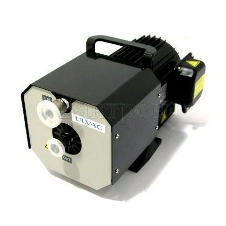 Ulvac DISL-101 спиральный безмасляный вакуумный насос