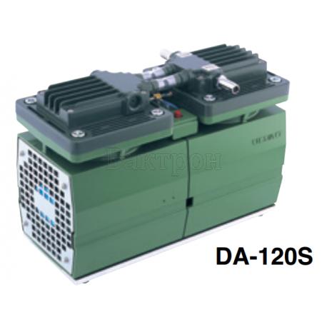 DA-60D мембранный насос