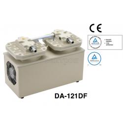 DA-121D мембранный насос