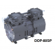 DOP-80SP безмасляный компрессор