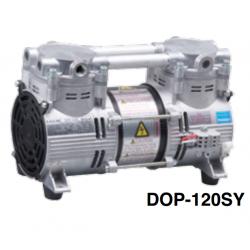 DOP-120SY трехфазный поршневой насос