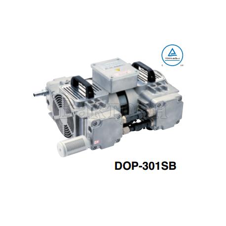 DOP-301SB поршневой безмасляный насос