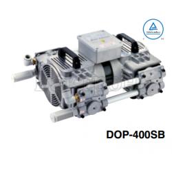 DOP-400SB поршневой безмасляный насос
