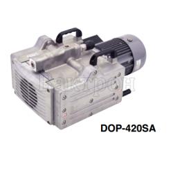 DOP-420SA поршневой безмасляный насос