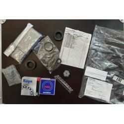Комплект для сервисного обслуживания насоса ULVAC PVD-360