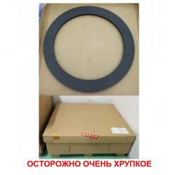 FHV-90 Lower heat insulator / Нижняя теплоизоляционная плита из графита для печи FHV-90
