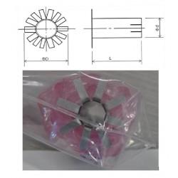 FHV-90 GHS ring collar Mo (6) / Установочное кольцо №6 из молибдена FHV-90