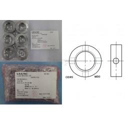 FHV-60 GHS Nut Mo / Гайка из молибдена для печи FHV-60 GHS