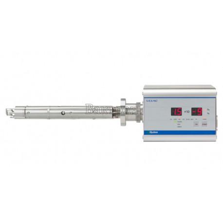 Высокочувствительный масс-спектрометр Qulee HGM с откачным постом