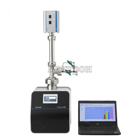 Квадрупольный масс-спектрометр с откачным постом BGM-101R
