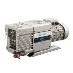 Ulvac VD201 Двухступенчатый пластинчато-роторный с масляным уплотнением