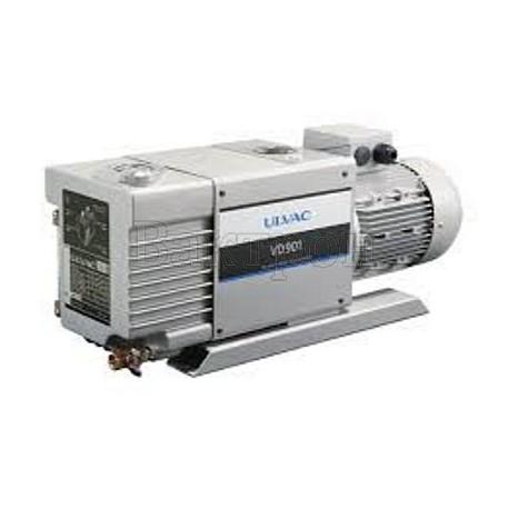 Ulvac VD901 Двухступенчатый пластинчато-роторный с масляным уплотнением