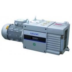 Ulvac VD601 Двухступенчатый пластинчато-роторный с масляным уплотнением