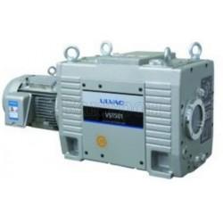 Ulvac VS1501 Одноступенчатый пластинчато-роторный с масляным уплотнением