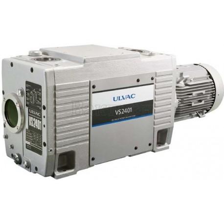 Ulvac VS2401 Одноступенчатый пластинчато-роторный с масляным уплотнением