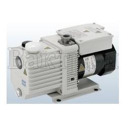 Ulvac GHD-031 Двухступенчатый пластинчато-роторный насос с масляным уплотнением